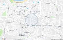 More rooms  Villa for rent in Tripoli city Bin Ashour
