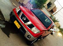 Nissan Navara made in 2010 for sale