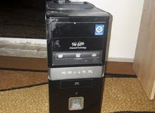 Used Desktop compter for sale from the owner