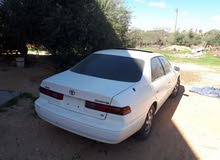 For sale 2002 Beige Camry