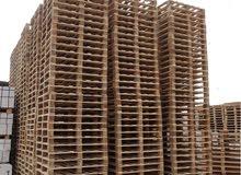 طبالي خشب اوروبي نظيف بسعر مناسب