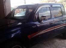 Manual Toyota Hilux for sale