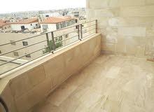 for sale apartment in Amman  - Um Uthaiena