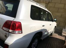 New condition Toyota Land Cruiser 2009 with 20,000 - 29,999 km mileage