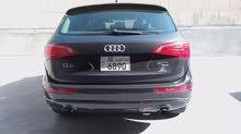 Used Audi Q5 in Kuwait City