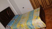 شقة للإيجار السنوي والمدد الطويلة خطوات للبحر ميامي شارع إسكندر إبراهيم