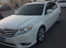 30,000 - 39,999 km Toyota Avalon 2012 for sale