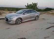 Used Hyundai Sonata in Amman