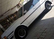 Gasoline Fuel/Power   Toyota Cressida 1992
