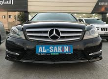 Mercedes Benz C200 2013 AMG Plus KIT