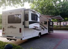 Used Motorhomes is up for sale