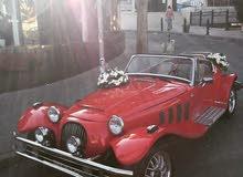 كلاسيك للأعراس بانثر كشف سوق الاردن للسيارات