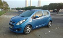 Available for sale!  km mileage Chevrolet Spark 2013
