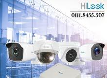 - نظام كاميرات مراقبة البراند الاول في مصر  HILOOK