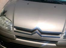 Automatic Citroen 2008 for sale - Used - Amman city