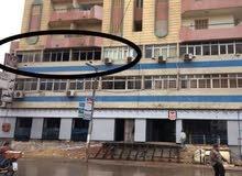 شقةً200 م2 جرء لا يتجزء من مستشفي مركز المدينة الطبي
