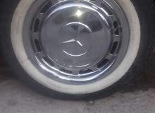 Manual Mercedes Benz 1976 for sale - Used - Amman city