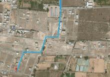 قطعة أرض بالكريمية خلف السوق المحروق - طرابلس