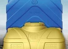 خزانات مياه النمر الذهبي