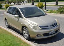 nissan tiida 2010 for sale