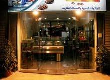 محل تجاري مرخص مطعم في حي الصليبة