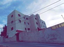 شقة ارضية مميزة  145 م في بلدة ابونصير تحت مستشفى الرشيد 2 كم