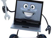 فني كمبيوتر وشبكات وتمديدات لكل مكان بالكويت للمكاتب والمنازل