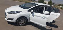 Ford, Fiesta, 1.25, Trend X