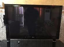 شاشا بلازما LG حجم 42 بوصة