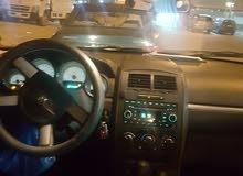 للبيع سيارة دودج تشارجر 6 سلندر موديل 2008