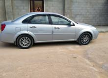 130,000 - 139,999 km mileage Daewoo Lacetti for sale