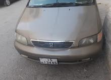 Available for sale!  km mileage Honda Odyssey 1997