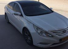 Automatic Hyundai 2012 for sale - Used - Salala city