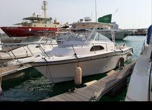 قارب 32 قدم أمريكي،Grady White