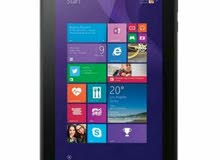 hp pro 408 tablet