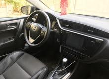Toyota Corolla 2017 For Sale