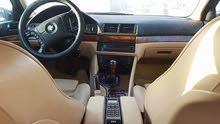 BMW 540i 1999