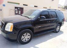 Used 2007 Yukon