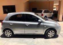Nissa micra full option 2013