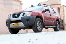 60,000 - 69,999 km mileage Nissan Xterra for sale