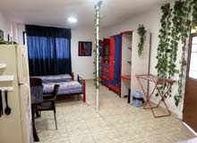 Monthly Furnished Apartments for Rent in Madaba