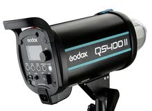 Godox QS400 II Studio Flash 2