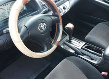 2003 Used Toyota Camry for sale