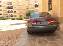 Used Hyundai Azera for sale in Benghazi