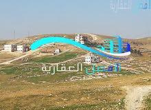 ارض 730م للبيع في شفا بدران