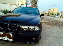 For sale New BMW e39
