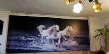 فني ورق جدران3D