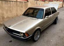 For sale a Used BMW  1977