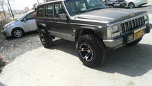 Jeep Cherokee 1991 For Sale