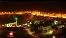 قطع أراضي سكنيه في مناطق سلحوب ومرصع/ شمال عمان قريبه من شارع الأردن مساحات 500م